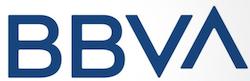 BBVAo logo